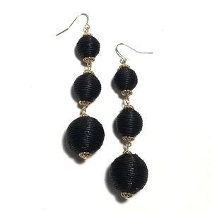 Jewelry - Bon Bon Ball Statement Earrings
